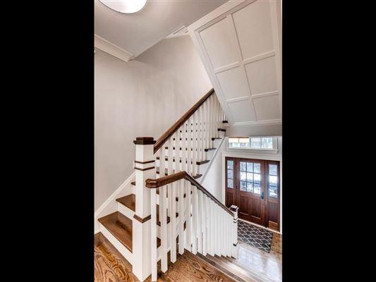 Luxury homes Extraordinary new construction in edina