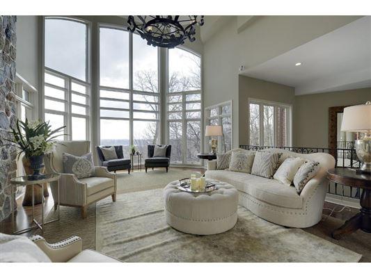 Gorgeous executive home luxury homes