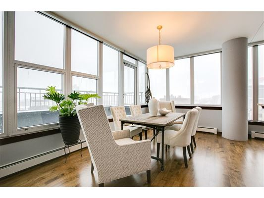 gorgeous views in fantastic mill district location luxury homes