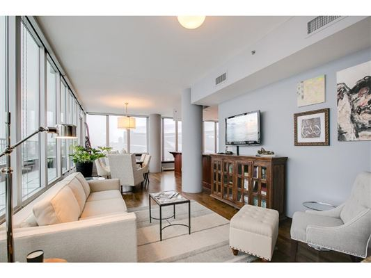 Luxury real estate gorgeous views in fantastic mill district location