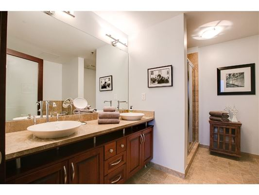 Luxury properties gorgeous views in fantastic mill district location