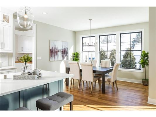 Luxury homes in Gorgeous new construction