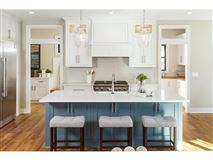 Luxury real estate Gorgeous new construction