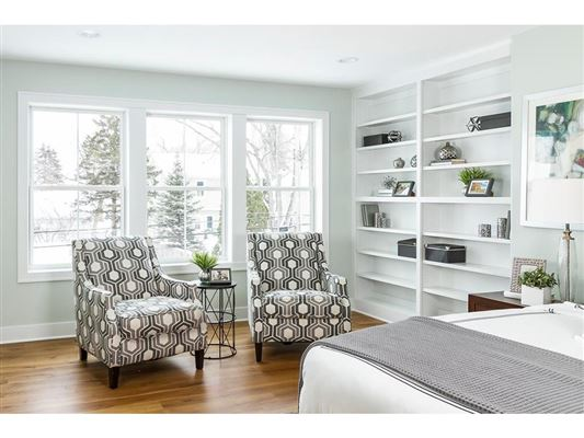 Gorgeous new construction luxury properties