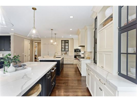 Luxury homes fantastic remodeled Indian Hills property