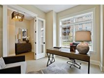 Luxury homes immaculate new construction luxury town home