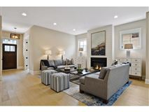 Luxury properties immaculate new construction luxury town home