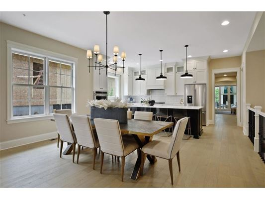 immaculate new construction luxury town home luxury properties