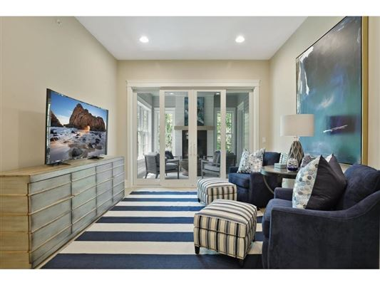 Luxury real estate immaculate new construction luxury town home