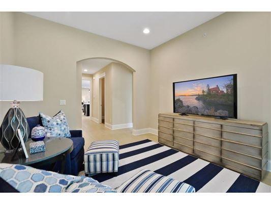 immaculate new construction luxury town home luxury real estate