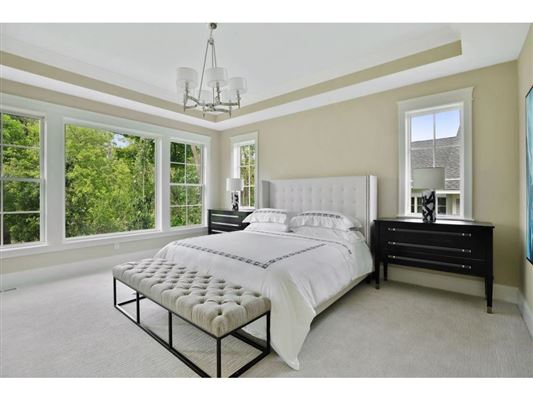Mansions immaculate new construction luxury town home