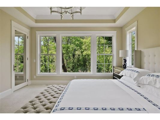 immaculate new construction luxury town home mansions