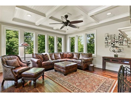 one of the most admired estates in Edina luxury homes