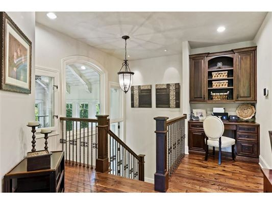one of the most admired estates in Edina luxury real estate
