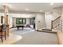 Luxury homes in one of the most admired estates in Edina