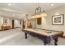 Mansions in one of the most admired estates in Edina