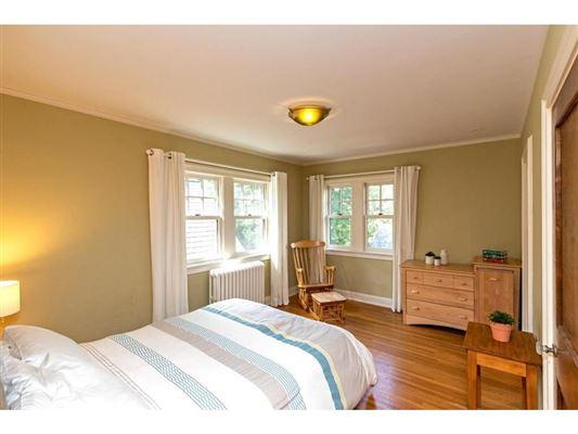 a historic Tudor Home luxury real estate