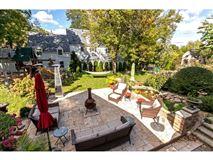 a historic Tudor Home luxury homes