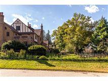 Luxury real estate a historic Tudor Home