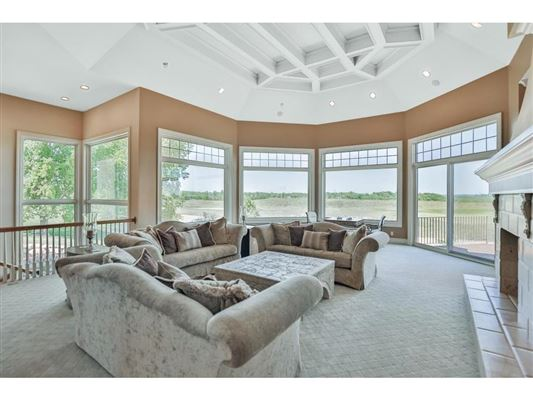 Architectural masterpiece luxury properties