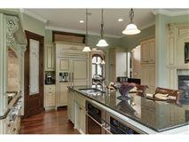 Sumptuous, custom built home in blaine luxury real estate