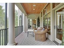 Mansions Sumptuous, custom built home in blaine