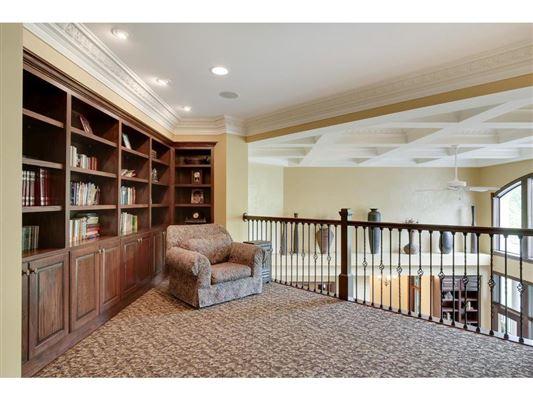Sumptuous, custom built home in blaine luxury properties