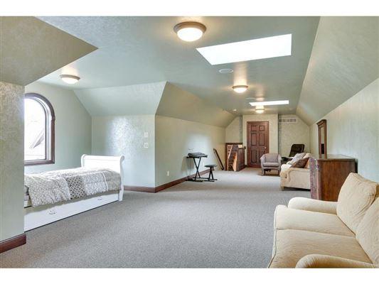 Luxury homes in Sumptuous, custom built home in blaine