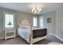 Sumptuous, custom built home in blaine luxury homes