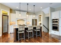 Luxury homes quality and character