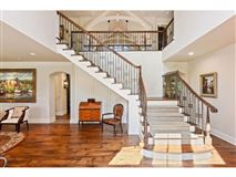 Like-new custom built home  luxury properties