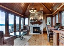 Luxury homes Legacy property on the St. Croix River