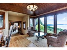 Legacy property on the St. Croix River luxury homes