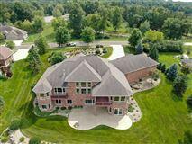 Luxury properties Elegant custom built all brick Ranch