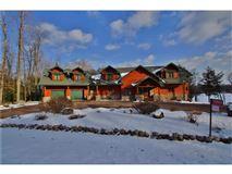 Luxury homes in Fully furnished Namekagon Lake luxury estate
