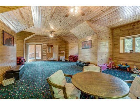 Fully furnished Namekagon Lake luxury estate luxury properties