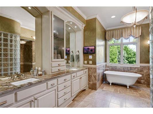 Spectacular Lake Minnetonka home luxury homes