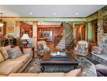 Spectacular Lake Minnetonka home luxury real estate