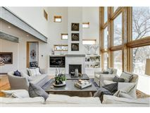 Luxury properties historical Foxglove Farm site