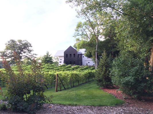 historical Foxglove Farm site luxury homes