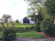 Luxury homes in historical Foxglove Farm site