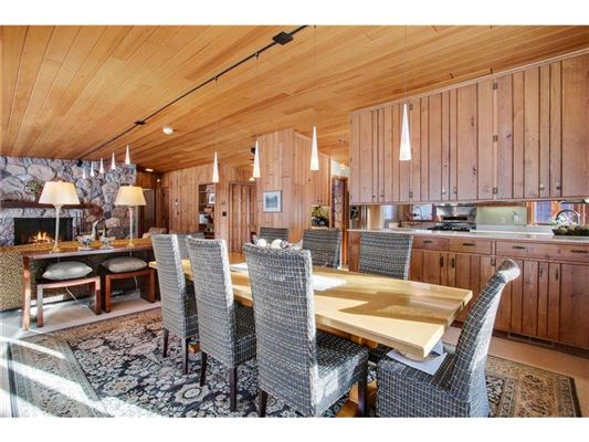 Luxury properties impeccably kept estate on the Pike Lake chain