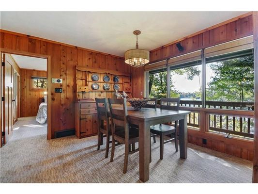 Luxury homes impeccably kept estate on the Pike Lake chain