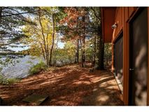 impeccably kept estate on the Pike Lake chain luxury properties