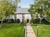 Luxury real estate Landmark Lake of the Isles estate