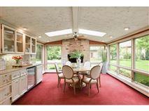 Luxury properties perfect stone andbrick lake estate