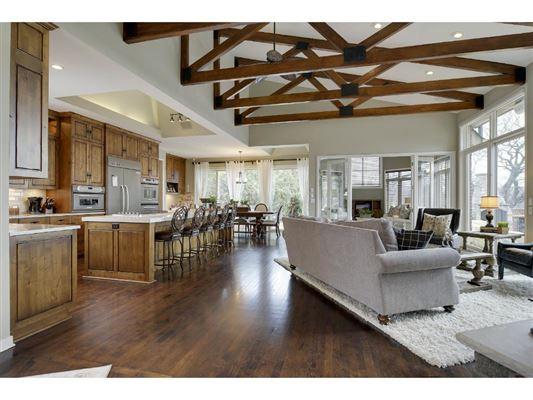 Gorgeous executive home luxury real estate