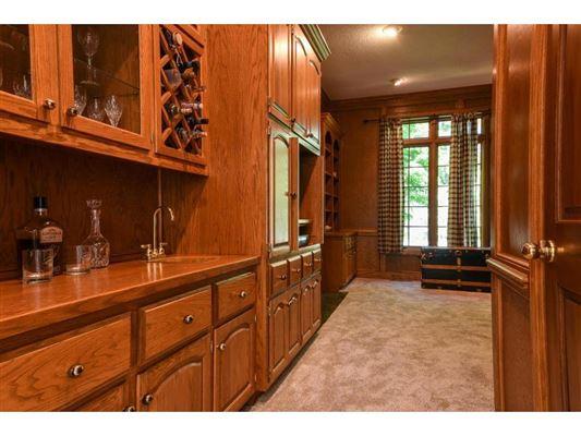 Mansions elegant estate
