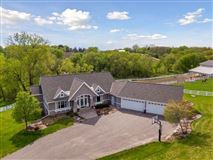 Luxury homes Spectacular acreage estate
