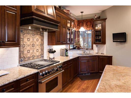 Luxury properties Spectacular Luxury home